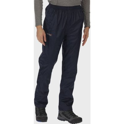 Pack It Waterproof Overtrousers - Navy