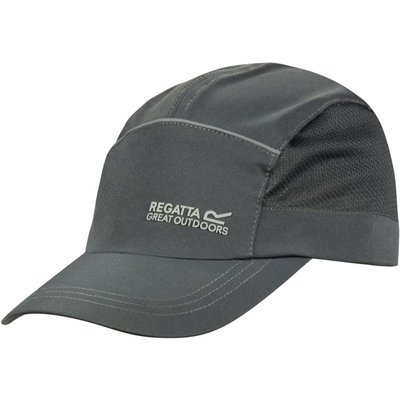 Extended Cap - Seal Grey