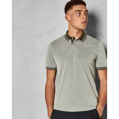 TED BAKER Weiches Polohemd