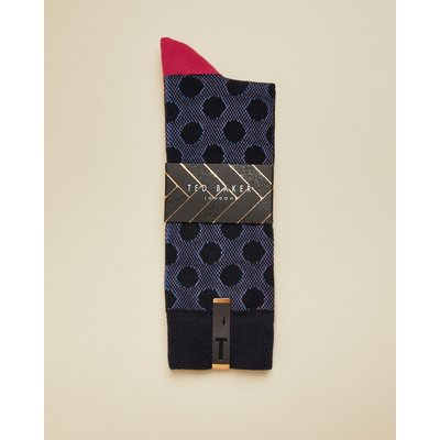 Spot Design Socks