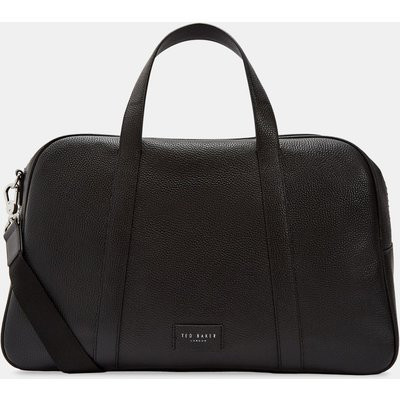 Core Leather Holdall