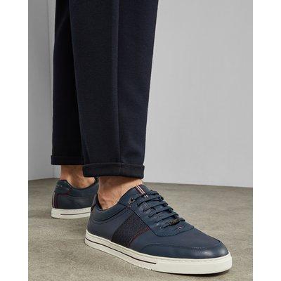 TED BAKER Sneaker Aus Leder