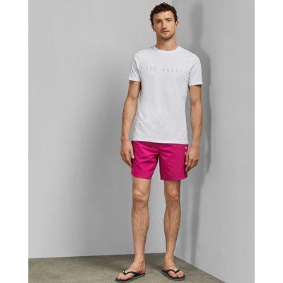 Branded Short Swimshorts