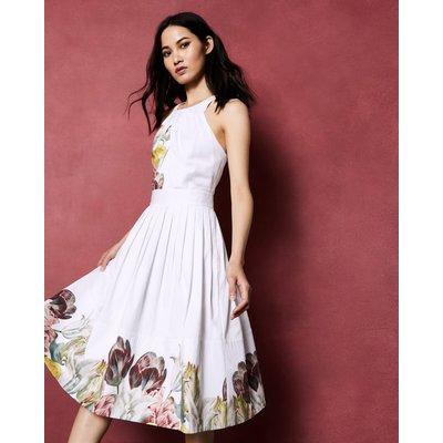 Tranquility Cotton Dress
