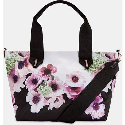 Neapolitan Shopper Bag