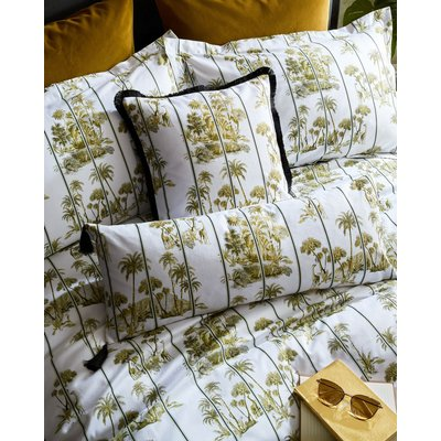 TED BAKER Laurel Super King Sized Duvet Cover