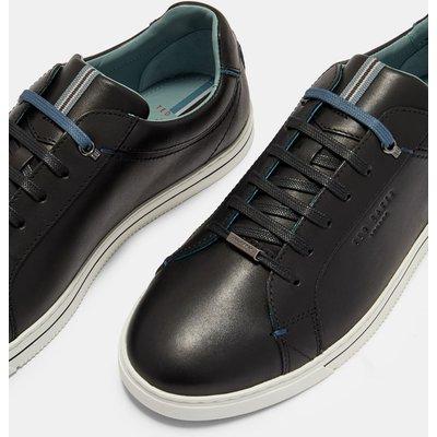 TED BAKER Polierte Leder-loafer