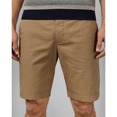 TED BAKER Chino-shorts Aus Baumwolle