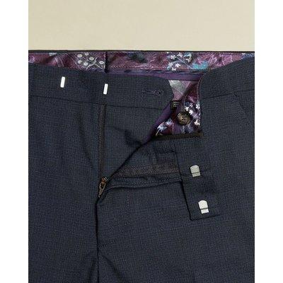 TED BAKER Sterling Subtle Check Trouser | TED BAKER SALE