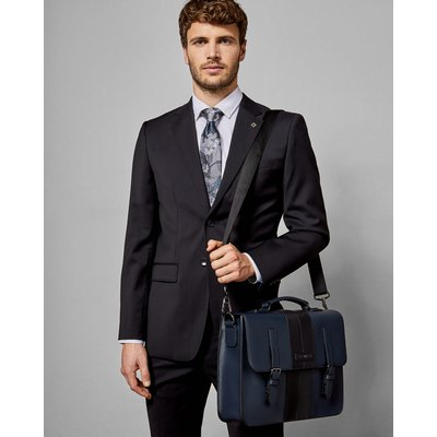 TED BAKER Twill-satchel