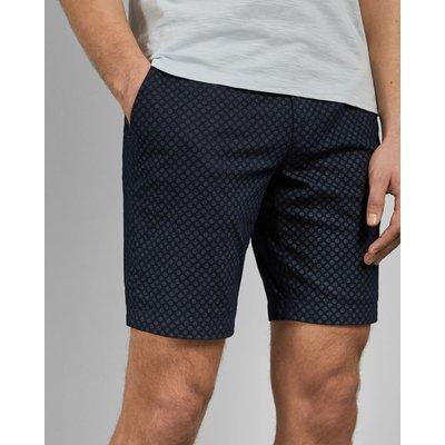 TED BAKER Bedruckte Shorts