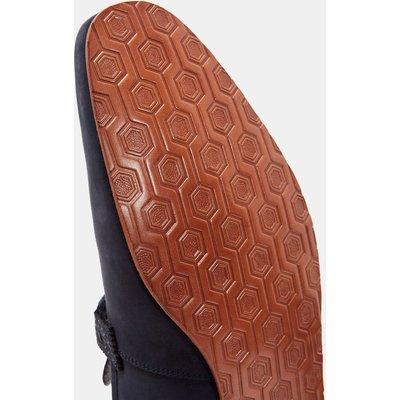 TED BAKER Legere Loafer Aus Veloursleder
