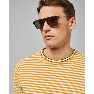 TED BAKER Viereckige Sonnenbrille
