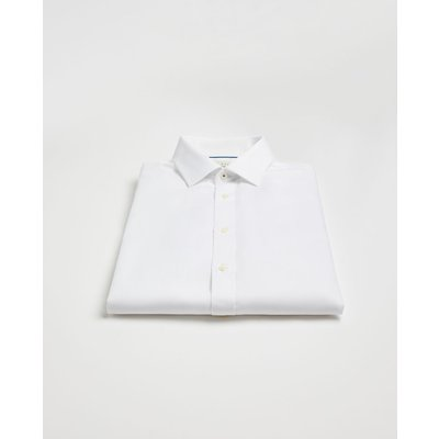 TED BAKER Endurance Two Tone Shirt