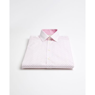TED BAKER Spotted Endurance Shirt