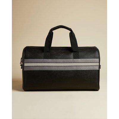 TED BAKER Reisetasche Mit Webstoffdetail