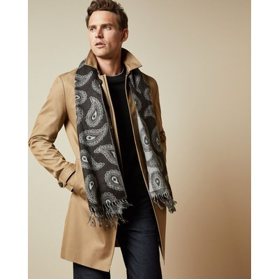 TED BAKER Schal Mit Paisley-muster