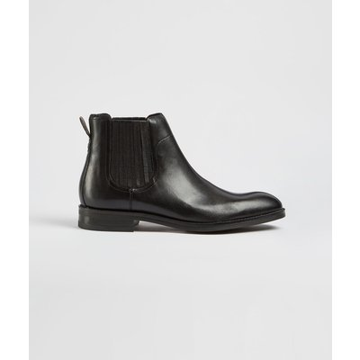TED BAKER Mens Leather Chelsea Boot