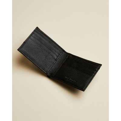 TED BAKER Faltbares Portemonnaie Aus Leder