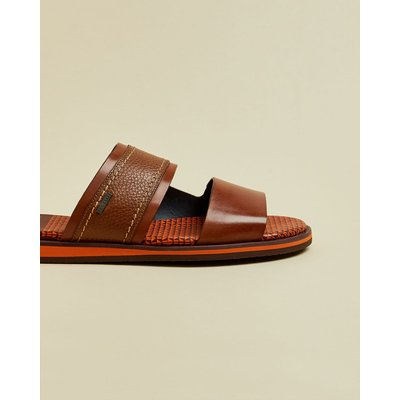 TED BAKER Leather Sandals