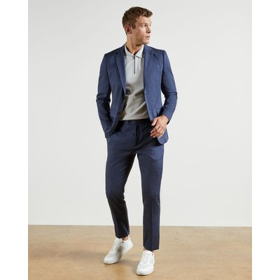 TED BAKER Stripe Trousers