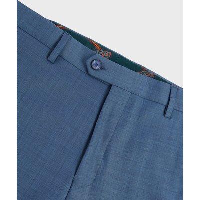 TED BAKER Debonair Anzughose Aus Woll-kammgarnstoff | TED BAKER SALE