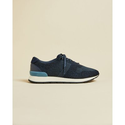 TED BAKER Sneakers Aus Strick