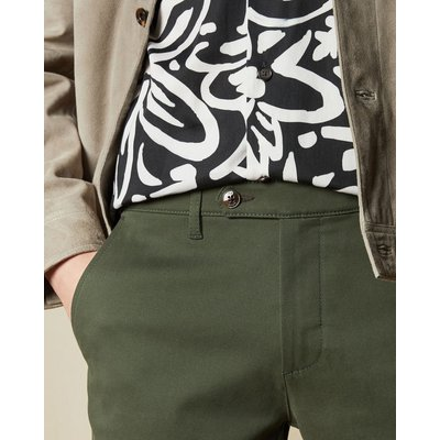 TED BAKER Chino-hose Aus Baumwolle