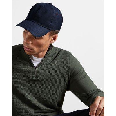 TED BAKER Semi Plain Baseball Hat