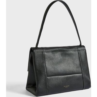 TED BAKER Leather Shoulder Bag