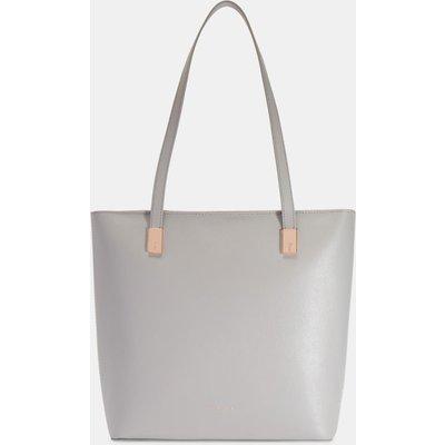 Adjustable Handle Shopper Bag