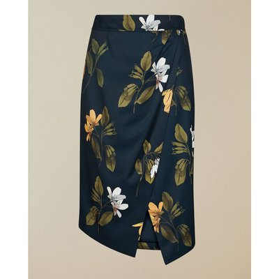 Savanna Knot Wrap Skirt