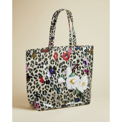 Large Wilderness Shopper Tote