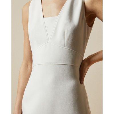 TED BAKER Kleid Mit Bleistiftrock Und Nahtdetails | TED BAKER SALE