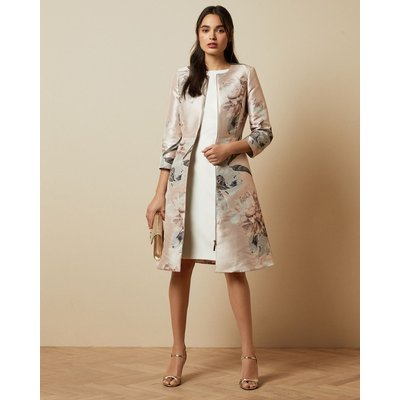 Woodland Dress Coat