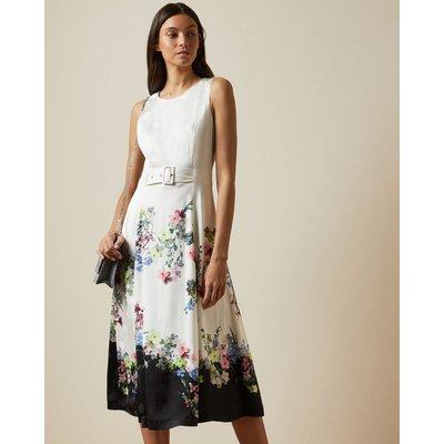 Pergola Midi Dress