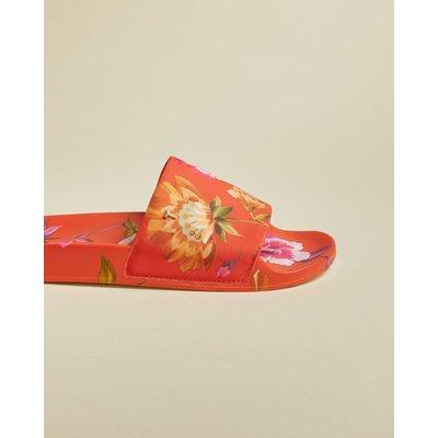 TED BAKER Rhubarb Sliders