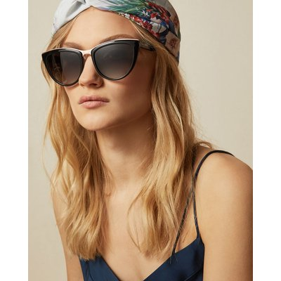 TED BAKER Cat-eye-sonnenbrille