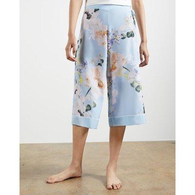 TED BAKER Elegant Culotte Pyjama Bottoms