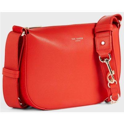 Equestrian Crossbody Bag