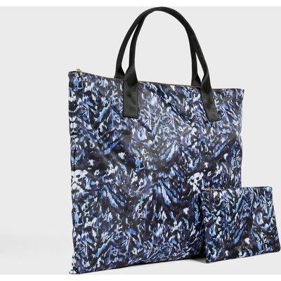 Urban Foldable Tote Bag