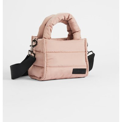Puffer Mini Tote Bag