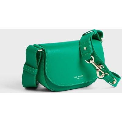 Equestrian Mini Crossbody Bag