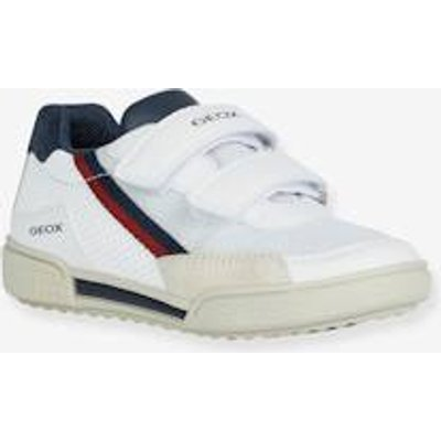 Trainers for Boys, Poseido by GEOX® white light solid