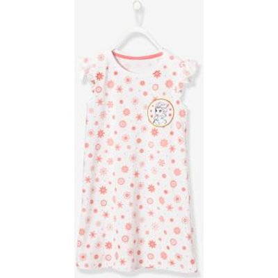 Frozen® Nightie white light all over printed