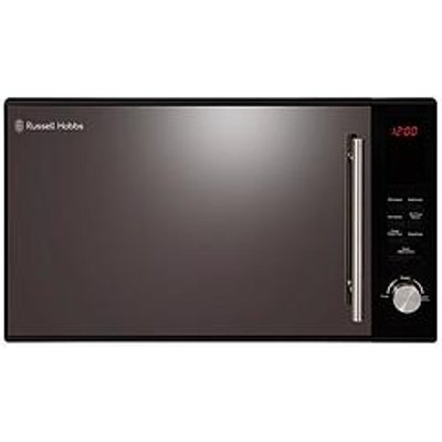 Russell Hobbs 900 Watt Combi Microwave With Oven And Grill - Rhm3003B