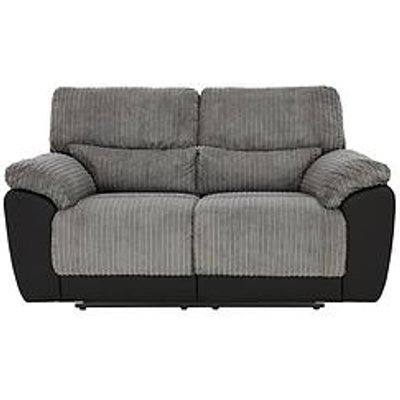 Sienna 2 Seater Recliner Sofa
