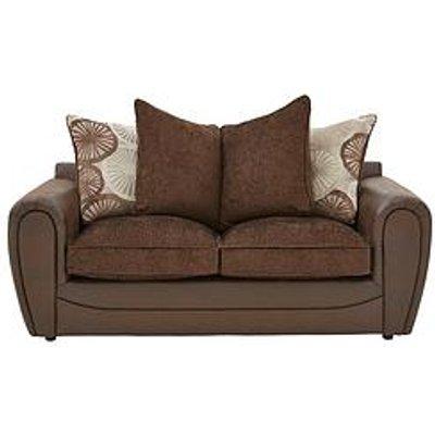 Marrakesh Scatter Back Sofa Bed