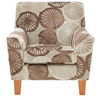 Marrakesh Fabric Armchair