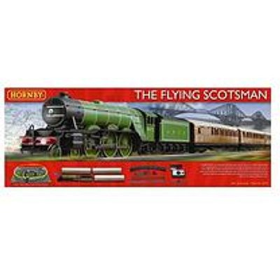 Hornby Train Set - The Flying Scotsman
